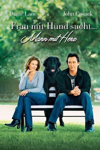 Frau mit Hund sucht Mann mit Herz - Liebesfilm / 2005 / ab 12 Jahre
