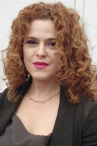 Image of Bernadette Peters