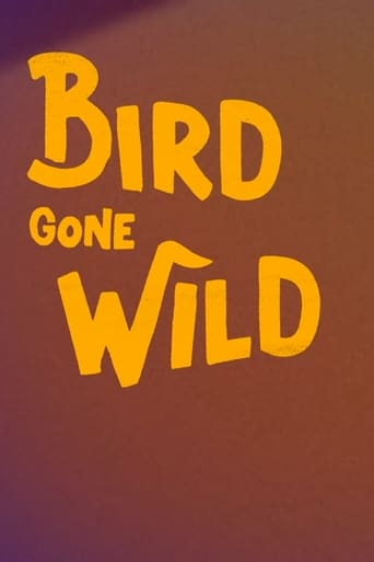 Poster of Bird Gone Wild: The Woody Woodpecker Story