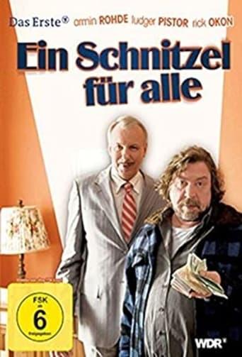 Poster of Ein Schnitzel für alle