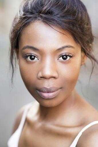 Image of Mimi Ndiweni