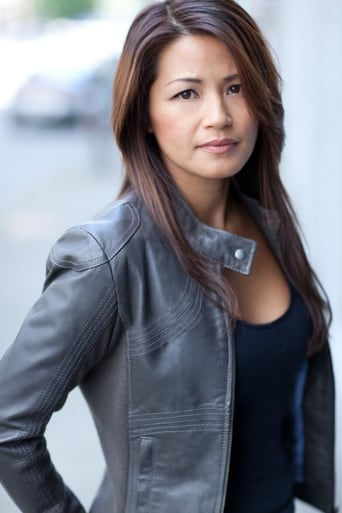 Image of Theresa Wong