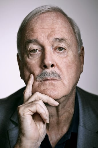John Cleese alias An Ape Named 'Ape' (voice)