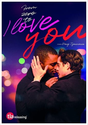 Poster of From Zero to I Love You
