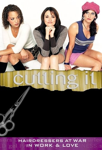 Poster of Cutting It