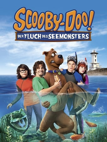 Scooby-Doo! Der Fluch des See-Monsters - Mystery / 2012 / ab 6 Jahre