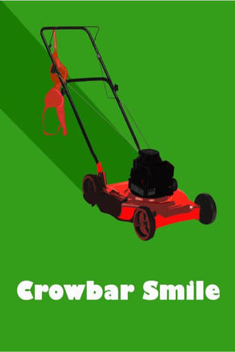 Poster of Crowbar Smile
