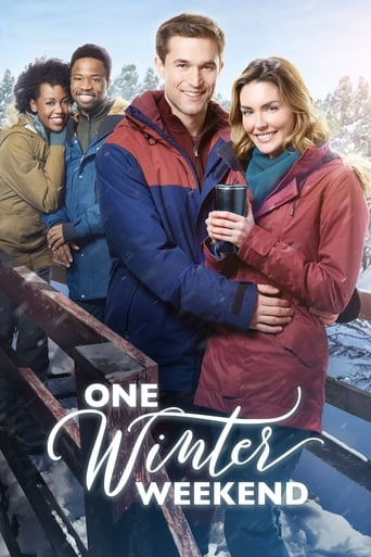 Poster of One Winter Weekend