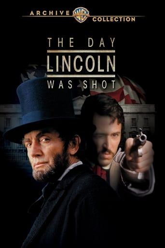 Poster of The Day Lincoln Was Shot
