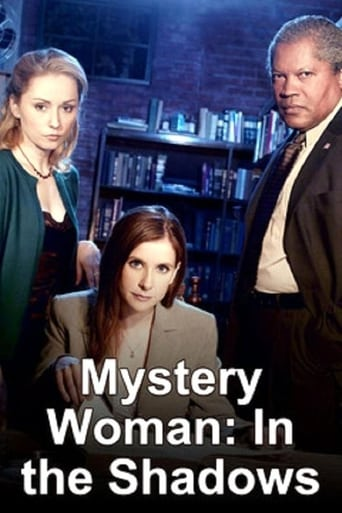 Poster of Mystery Woman: In the Shadows