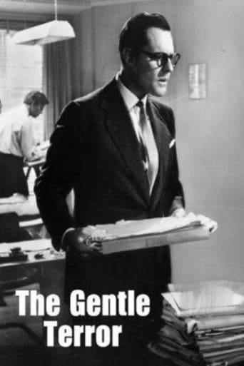 Poster of The Gentle Terror