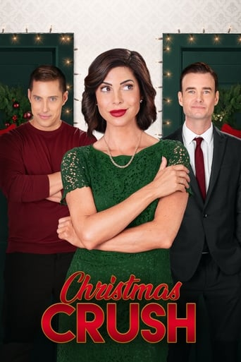 Poster of Christmas Crush