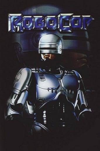 Capitulos de: RoboCop