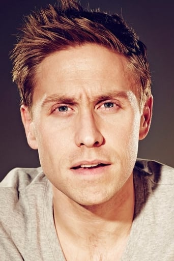 Image of Russell Howard