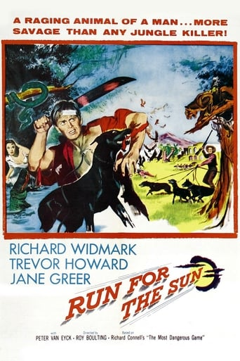 Poster of Run for the Sun