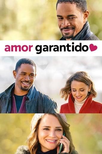 Amor Garantido - Poster