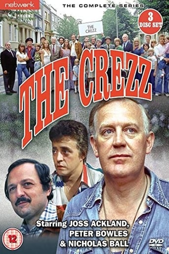 Poster of The Crezz