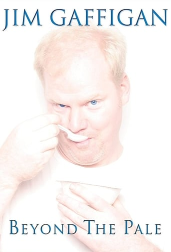 Poster of Jim Gaffigan: Beyond the Pale