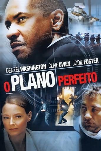 O Plano Perfeito - Poster