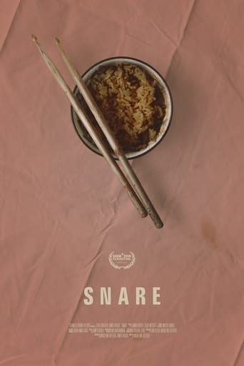 Poster of Snare