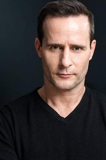 Image of Phillip Mitchell