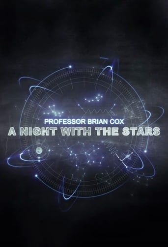 Poster of A Night with the Stars