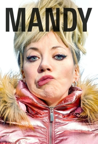 Poster of Mandy