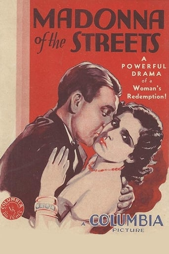 Watch Madonna of the Streets 1930 full online free