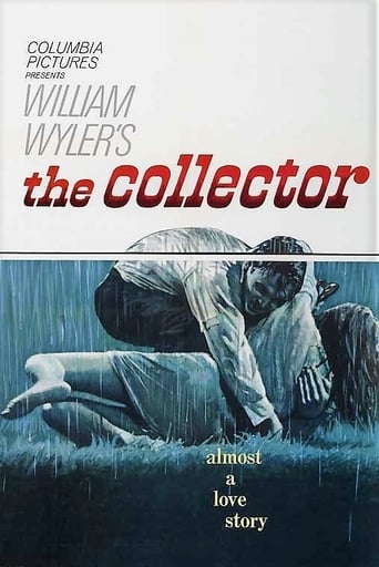 Poster of The Collector