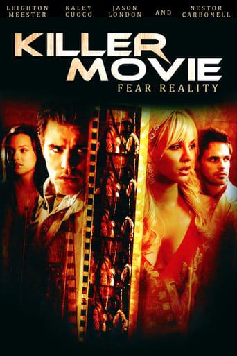 Poster of Killer Movie