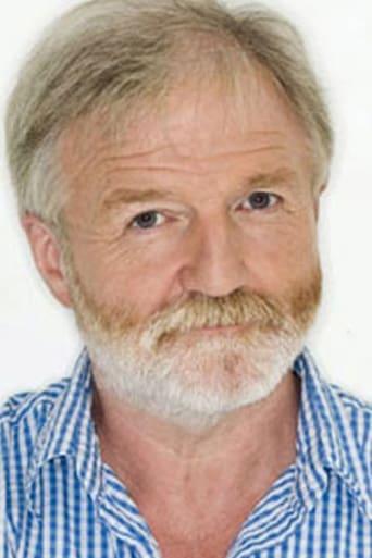 George McGavin