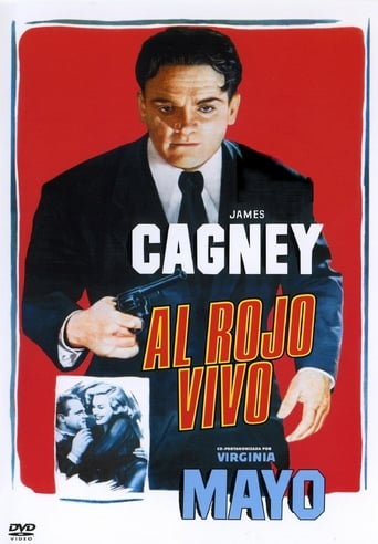 Poster of Al rojo vivo