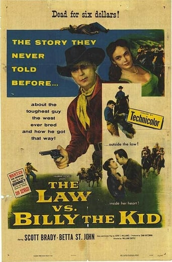 The Law vs. Billy the Kid