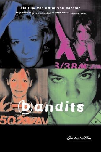 Bandits - Action / 1997 / ab 12 Jahre