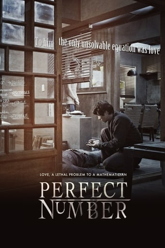 Perfect Number Movie Poster