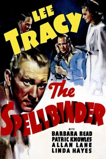 Poster of The Spellbinder