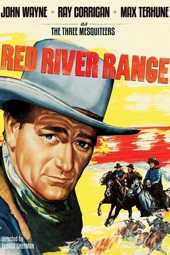 'Red River Range (1938)