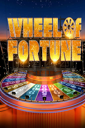 Poster of Wheel of Fortune