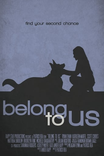 Belong to Us Poster