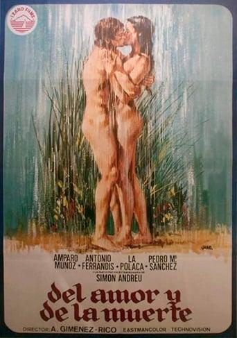 Poster of Del amor y de la muerte
