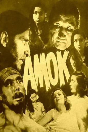 Poster of Amok