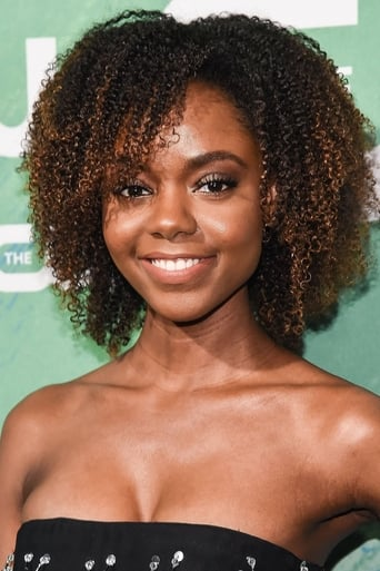 Image of Ashleigh Murray