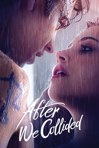 Poster of After We Collided
