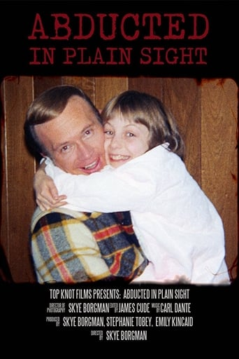 Abducted in Plain Sight image