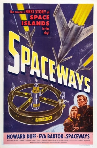 Poster of Spaceways