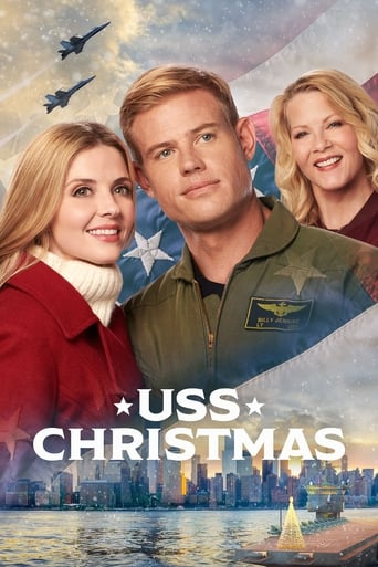 Poster of USS Christmas