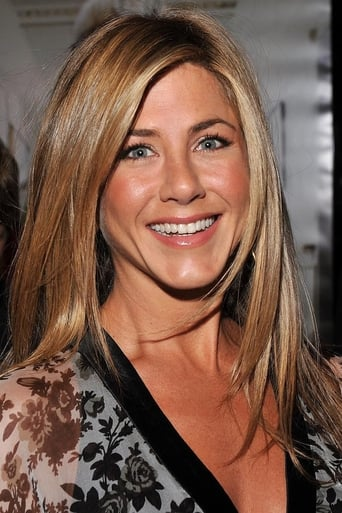 Image of Jennifer Aniston