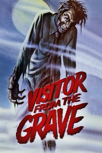 Poster of Visitor from the Grave