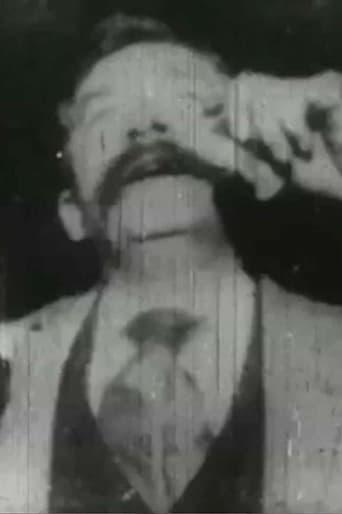 Edison Kinetoscopic Record of a Sneeze