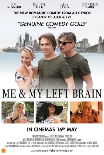 Watch Me & My Left Brain Online Free in HD